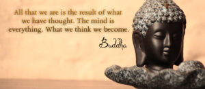 Buddha Brain Quotes