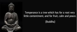 Buddha Calm Quotes