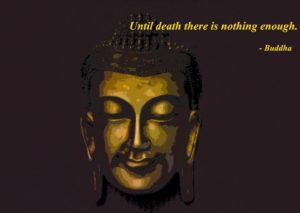 Buddha Death Quotes