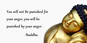 Buddha Quotes on Anger