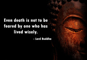 Buddhist Quotes On Death Captivating 110 Most Inspirational Buddha Quotes