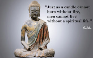 Buddha Quotes on God
