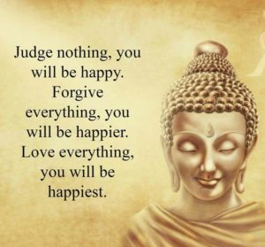 Quotes About Peace And Happiness Entrancing 110 Most Inspirational Buddha Quotes
