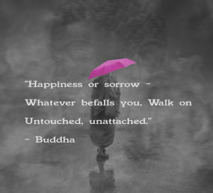 Buddha Quotes on Self Love