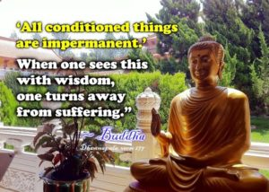 Impermanence Quotes Buddha