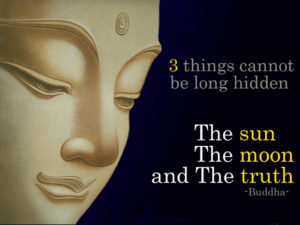 Wise Quotes from Buddha