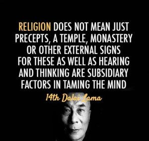14th Dalai Lama Quotes