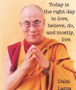 Dalai Lama Love Quotes