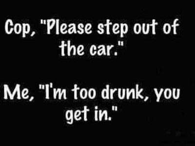 Funny Alcoholic Quotes