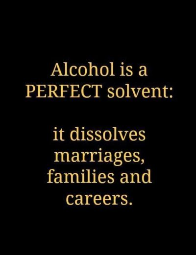 Funny Quotes about Marriage and Alcohol