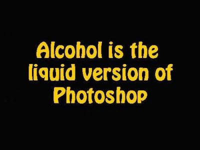 Funny Quotes on Alcohol Addiction