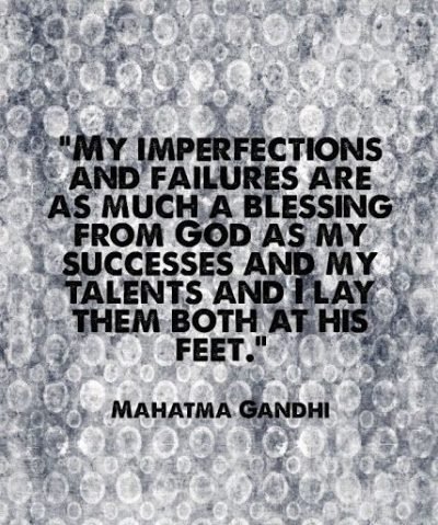 Gandhi Quotes On Success