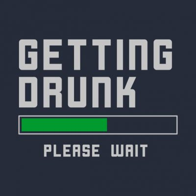 Getting Drunk Quotes
