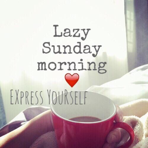 Relaxing Sunday Cartoon Quotes Lazy Sunday Morning Quotes Images