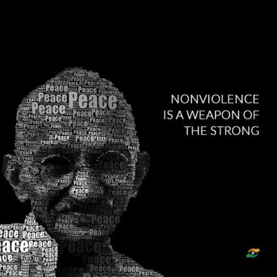 Non-Violence Quotations