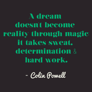 Picture Quotes about determination and persistence