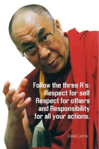 Quotes from Dalai Lama