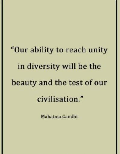 Unity And Freedom Quotes