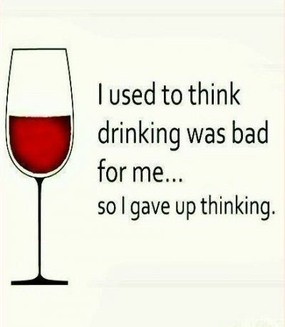Witty Quotes On Alcohol