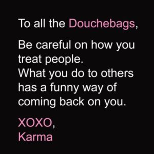 Awesome Karma Quotes Imag
