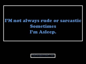 Funny, Witty, Bitchy Sarcastic Quotes images