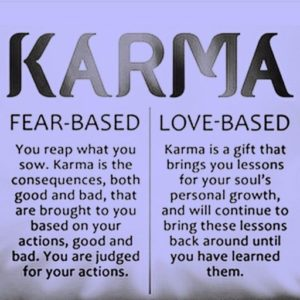 Karma Quotes for Facebook