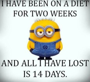 dieting-minion-pictures-quotes