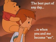 Winnie the Pooh Quotes Sweet IMages
