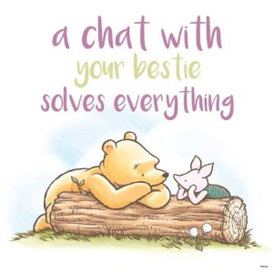 "Winnie The Pooh Quotes About Friendship Captivating Famous Classic ""winnie The Pooh Quotes"""
