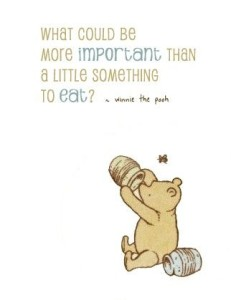 "Winnie The Pooh Quotes About Life Prepossessing Famous Classic ""winnie The Pooh Quotes"""