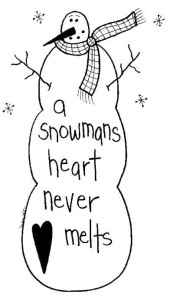 sweet-Christmas-snowman-quotes-images