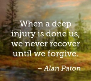 35 Popular Quotes about Forgiveness