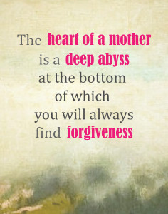 mother daughter forgiveness quotes images hd free wallpapers