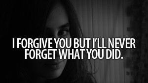 sad forgiveness quotes images