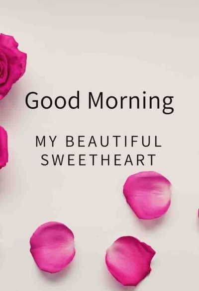 Best Good Morning Quotes For Her