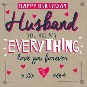 Cute, love,Birthday Wishes for Husband Pictures Quotes