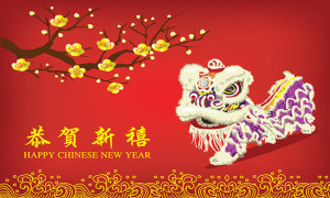 Best Chinese New Year Cards Images Pics