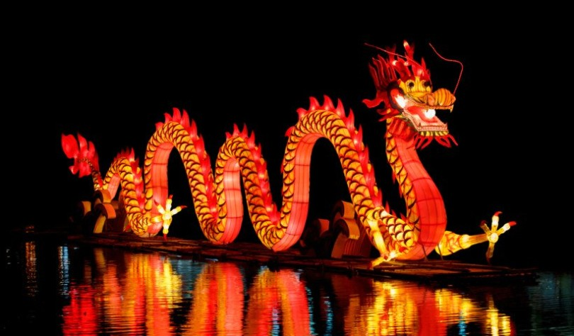 Chinese New Year Wallpapers Images HD