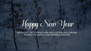 Classic Happy New Year Greetings Cards Images Online Free