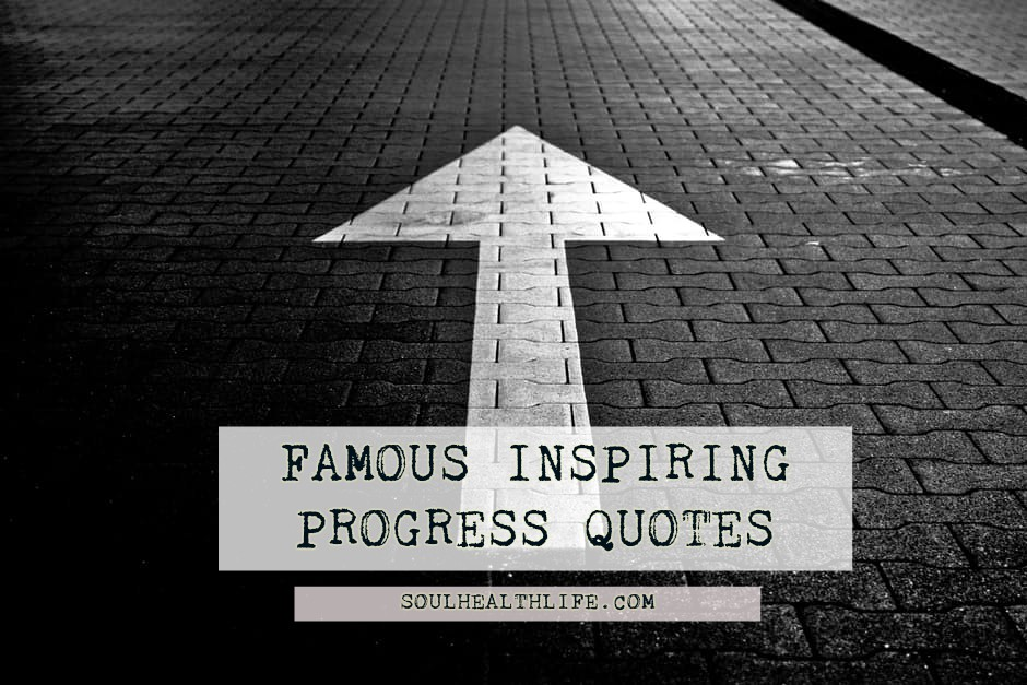 Quotes About Progress Simple Progress Quotes
