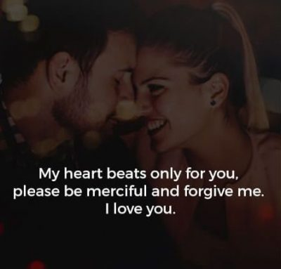 Forgive Quotes For Bf