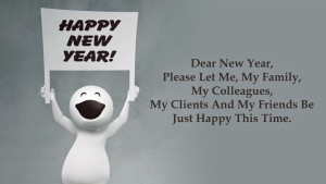 Funny New Year Quotes Wishes with Images