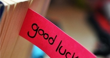 Good Luck Images Wishes