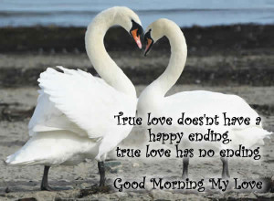 Good morning I love you quotes and Images