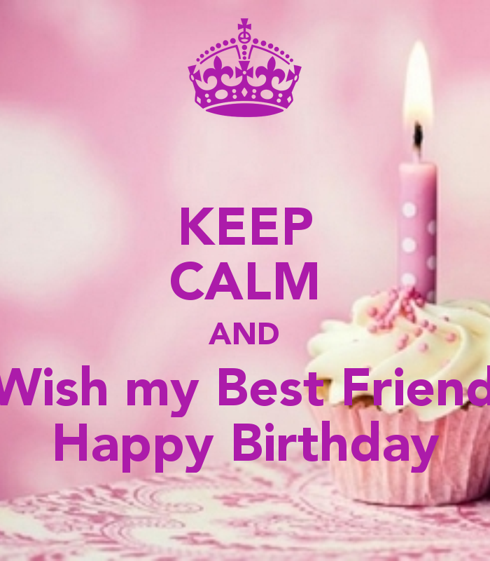 Birthday Wishes For Best Friend Quotes Tumblr: Special Happy Birthday Quotes
