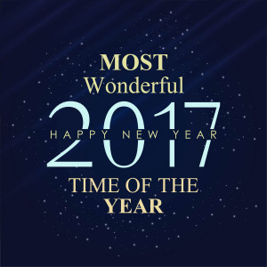 Happy New Year 2017 Images HD