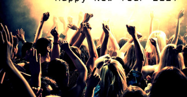 Best Happy New Year 2017 SMS TEXT Wallpaper