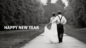 romantic Happy New Year Wishes for Couples images