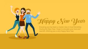 FRee Happy new year wishes Images