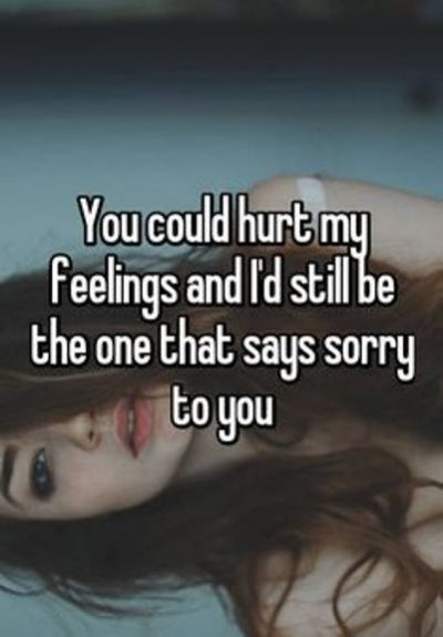 Im Sorry Quotes For Him